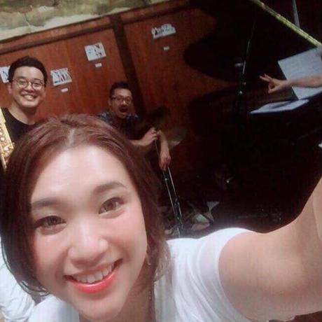 shezoo「夜の音楽」横浜なんでも音楽祭2020秋 10.31(土)19:00