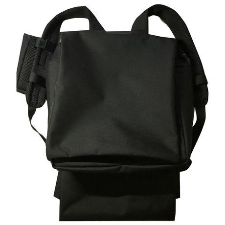 umejapon OBI gadget Black  ウメジャポンオビガジェットブラック