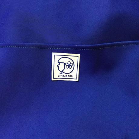 umejapon OBI 1 smooth nylon blue  ウメジャポンオビワンスムースナイロンブルー