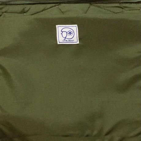 umejapon OBI 2 camouflage ウメジャポンオビツーカモフラージュ