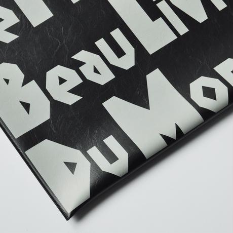 〈レコードバッグ〉 Le Plus Beau Livre Du MondeC151