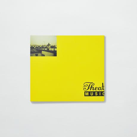 〈1st CDアルバム〉 パリ・フィーユ・デュ・カルヴェール通り6番地 6, Rue des Filles du Calvaire