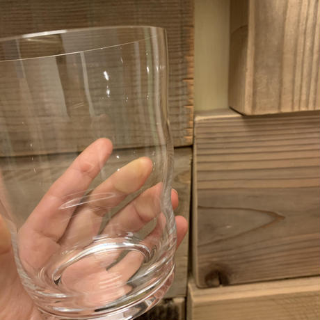 美しいグラス