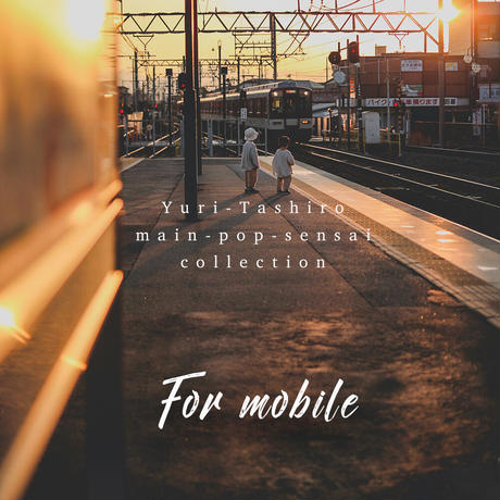 yuritashiro's 3preset for mobile
