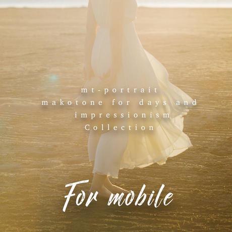 makotone's 3preset for mobile