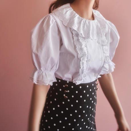 my secret blouse