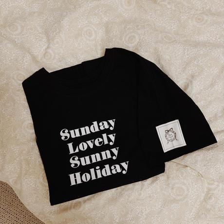 Holiday T-shirts(men's)