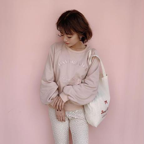 Daydreamer sweat (pink)