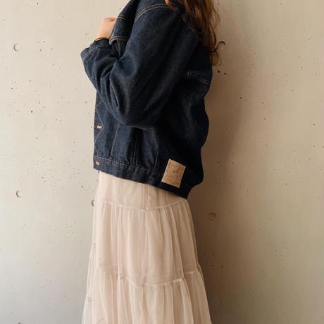Treat original denim jacket
