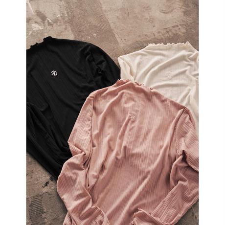 Tü mellow inner tops(pink)
