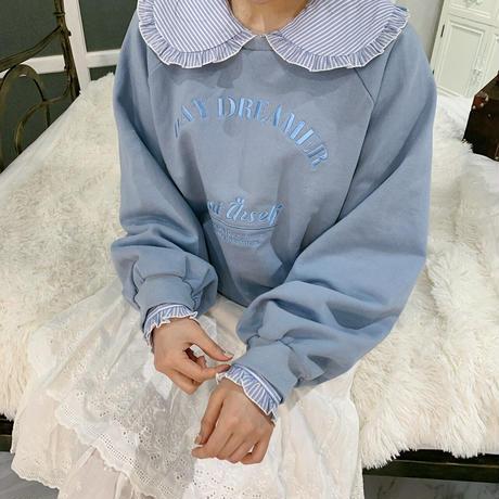 Daydreamer sweat (blue)