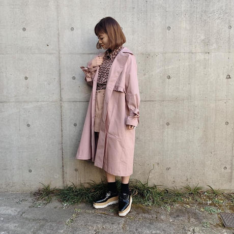 Treat origingal trench coat