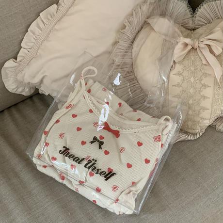 summer special bag (short pants ver.)