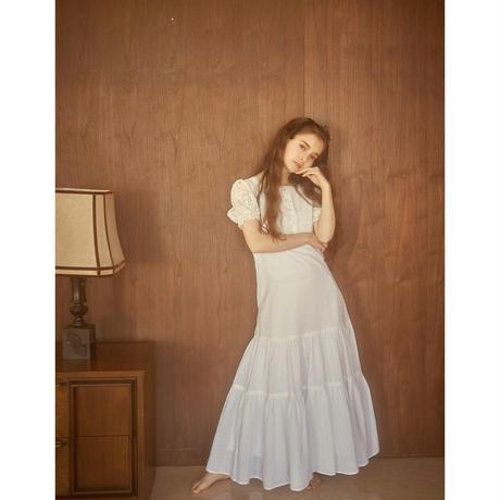 vintage princess long dress