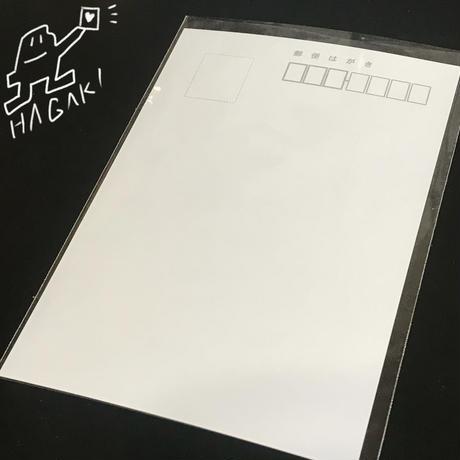DOKIDOKIDOKKN POST CARD (HA-GA-KI!) - C