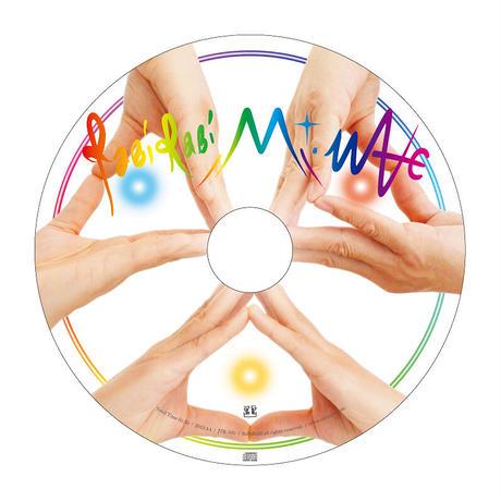 CD : Mt.WAVE