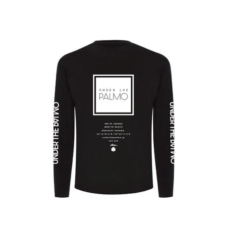 long sleeve Organic T-shirt
