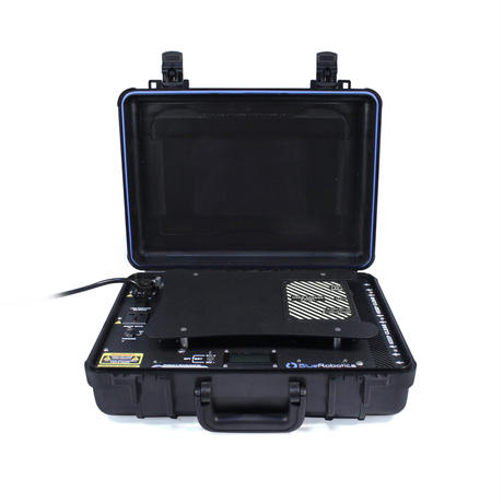 Outland Technology社製BlueROV2用陸上給電システム