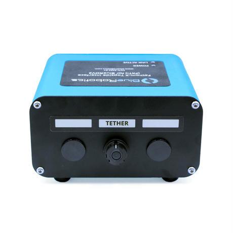 BlueROV2純正トップサイド − Fathom-X Tether Interface (FXTI)