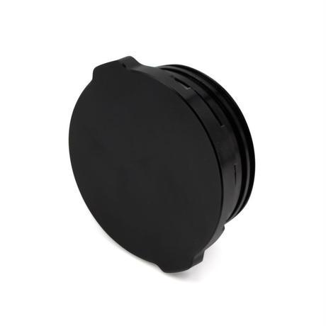 2インチフランジキャップ(穴なし) − Flange Cap - Aluminum - Blank - 950m