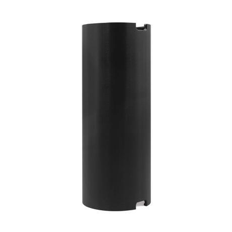 """2インチアルミ耐圧容器(長さ150mm) − Aluminum - 150 mm (5.9"""") - 950 m"""
