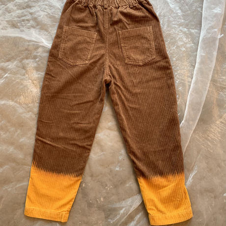 THE ANIMALS  OBSERVATORY ELEPHANT KIDS PANTS 10Y size