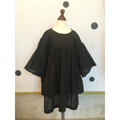 unionini   HOME blouse  dress