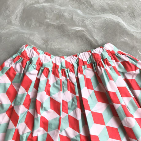 frankygrow  AIRY SKIRT LL size