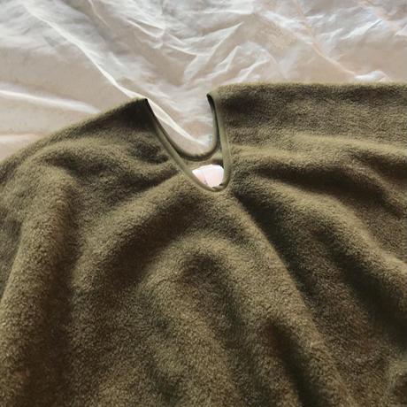 MOUN TEN. melton fleece Msize