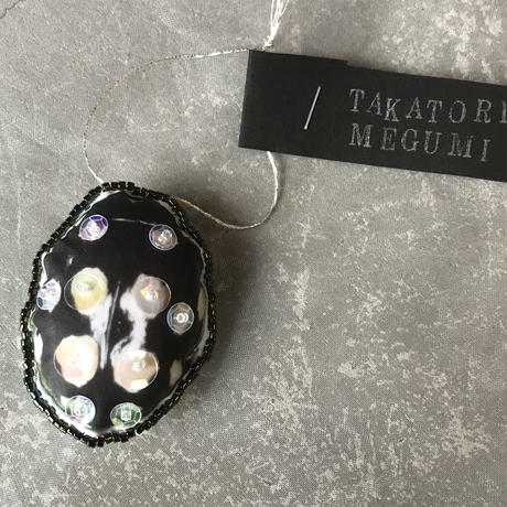 TAKATORI MEGUMI オーナメント