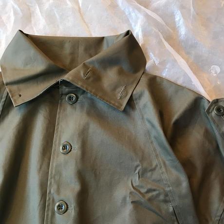 nunu forme wide jacket レディースsize