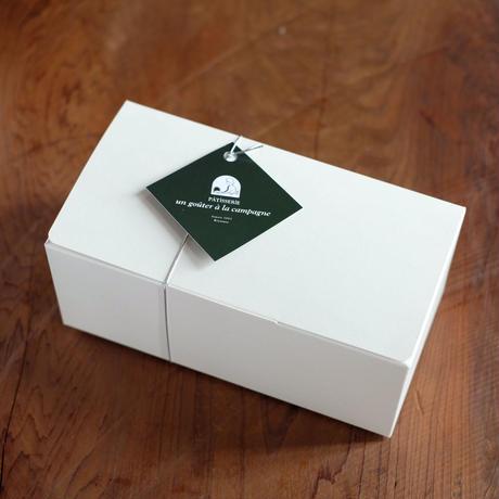 ダックワーズ   カフェ レザン(冷蔵配送品)