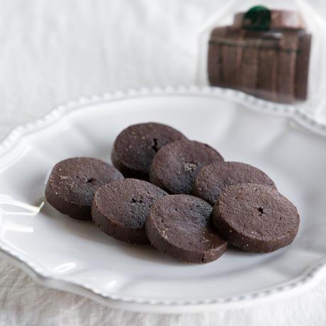 サブレ ショコラ サレ