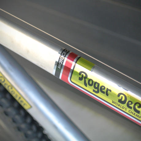 MONGOOSE IBOC ROGER DECOSTER tribute