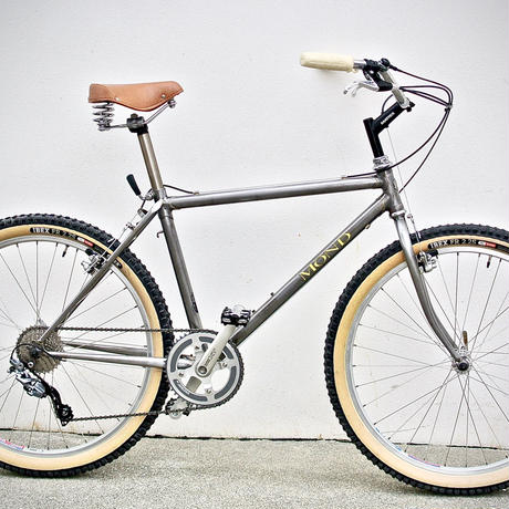 セカイ OLD MTB CRUISER          MOND