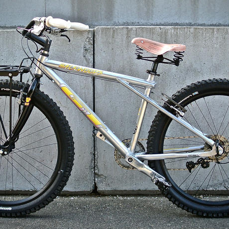 GT BACKWOODS FAT CRUISER