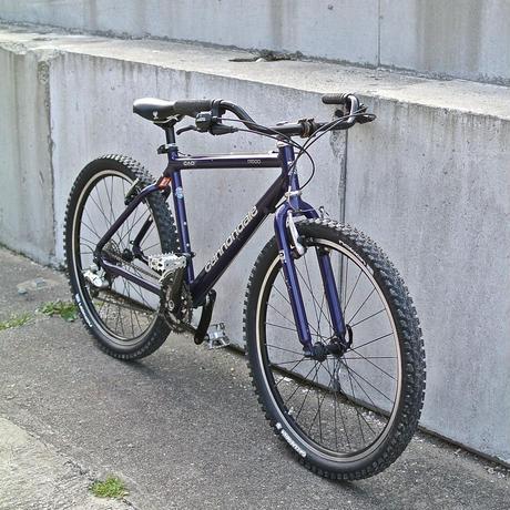 整備済み特選中古車  CANNONDALE M500 CAD3