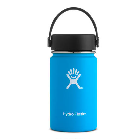 Hydro Flask/12 oz wide mouth(pacific)