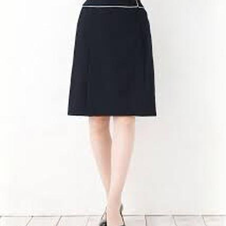 Aラインスカート格安 YT3903-1 13号サイズ 未使用美品