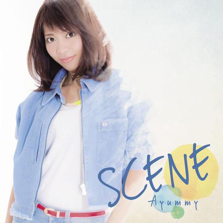 Ayummy 2nd Mini Album 「SCENE」