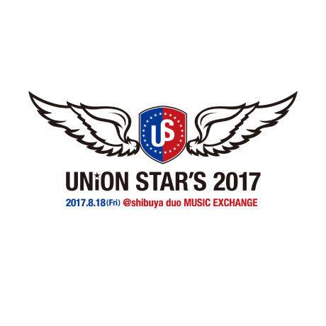 UNiON STAR'S 2017電子チケット