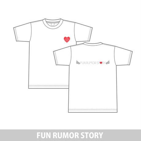 FUN RUMOR STORY Tシャツ でっかいSTORY ver.