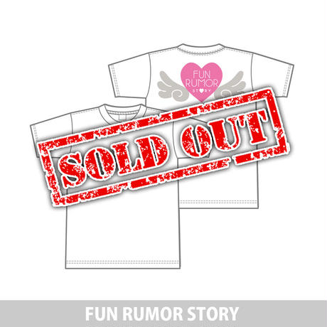 FUN RUMOR STORY Tシャツ