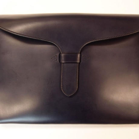 Rutherfords / Tongue Folio Case / Navy