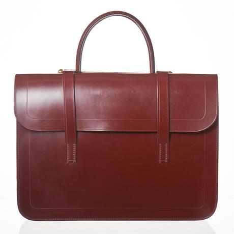 Rutherfords / Music Bag / Chestnut