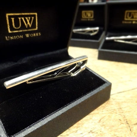 UNION WORKS Original / Tie Clip
