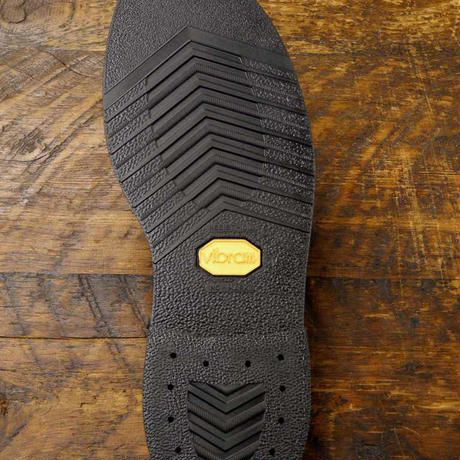 Rubber All Soles  Vibram #700