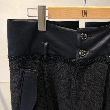 Rito  SUMMER TWEED PANTS