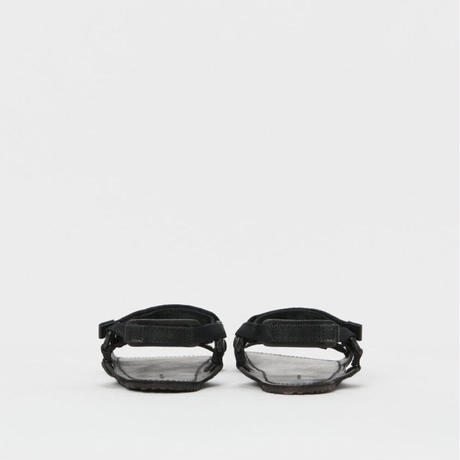 device weave black/black