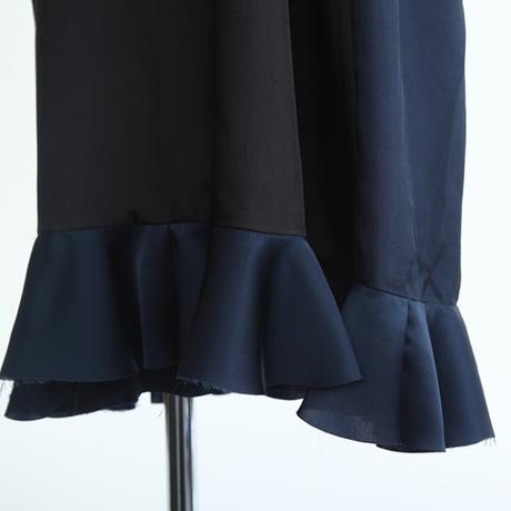 petite robe noire ブラウス